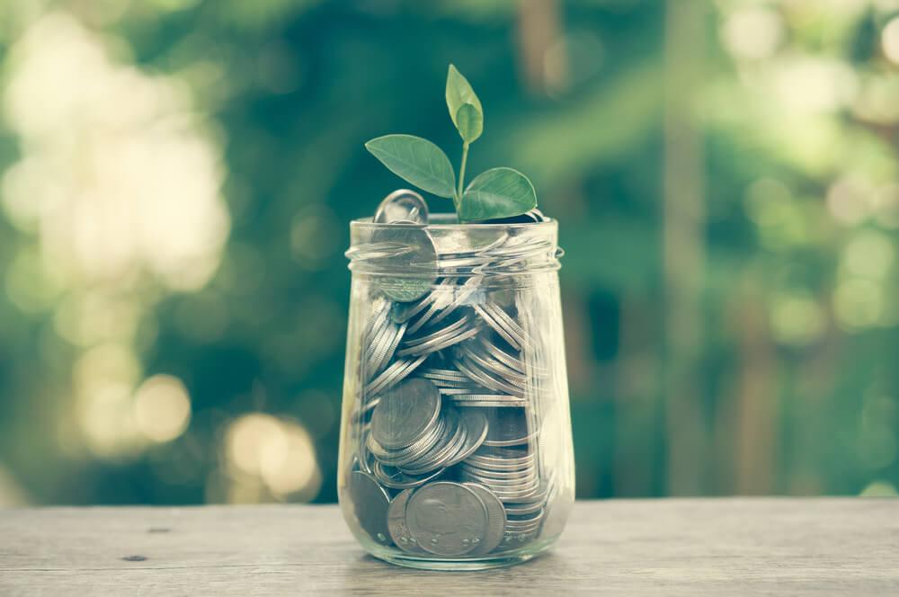 Easy access savings account